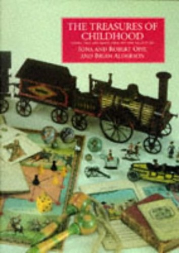 TREASURES OF CHILDHOOD By Brian Alderson