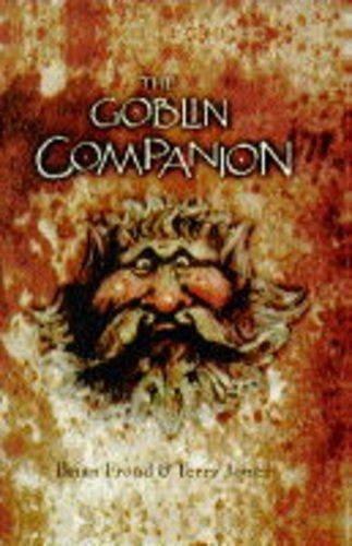 The Goblin Companion by Terry Jones