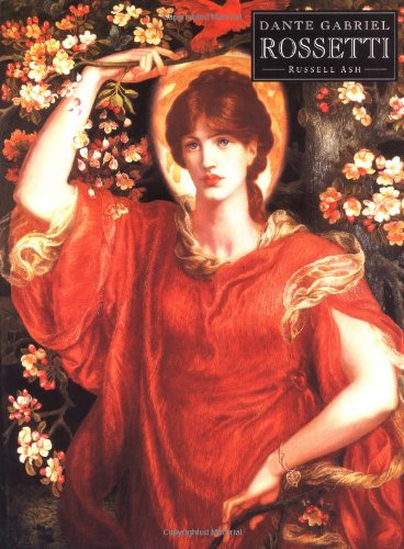 ROSSETTI By Russell Ash
