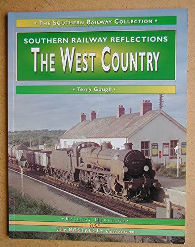 West Country By Terry Gough
