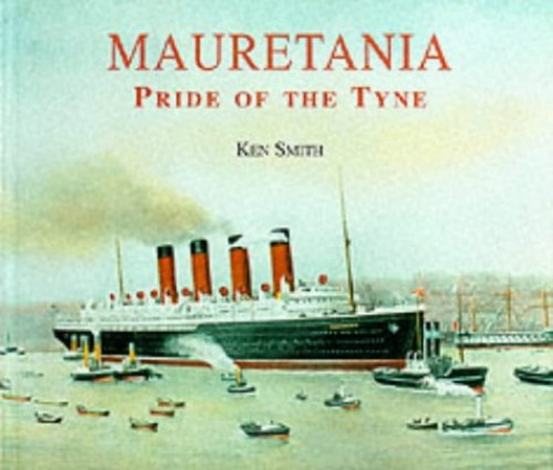 Mauretania By Ken Smith