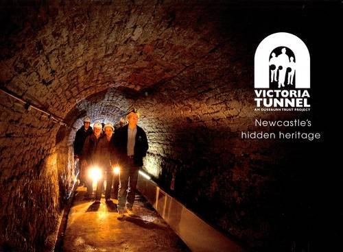 Victoria Tunnel By Newcastle City Council