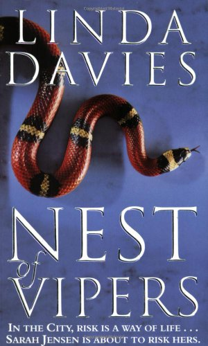Nest of Vipers by Linda Davies