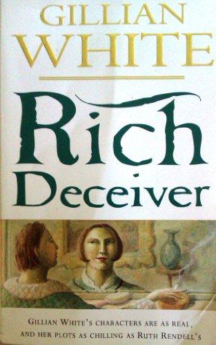 Rich Deceiver By Gillian White