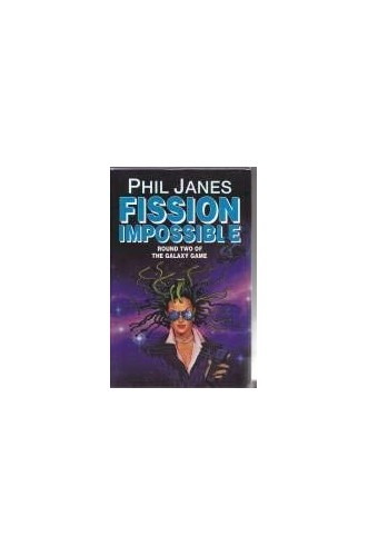 Fission Impossible By Phil Janes