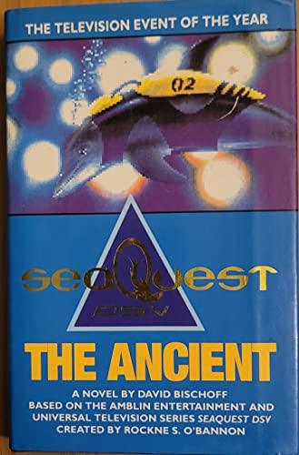 SeaQuest DSV By David Bischoff