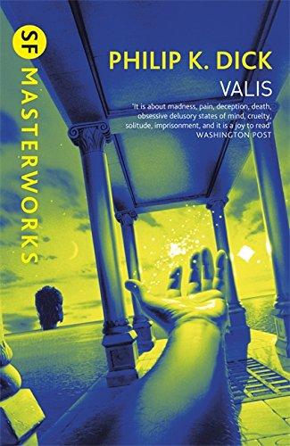 Valis By Philip K. Dick