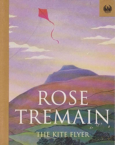 Phx: the Kite Flyer By Rose Tremain