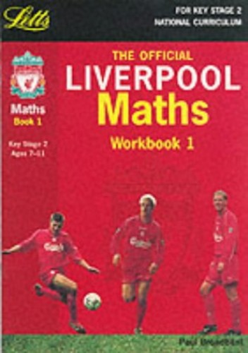 Liverpool Maths By Paul Broadbent