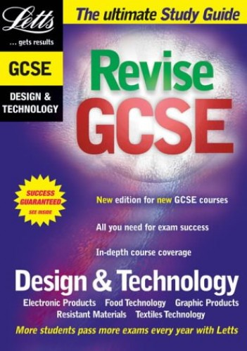 Revise GCSE Design and Technology By Rick Davis