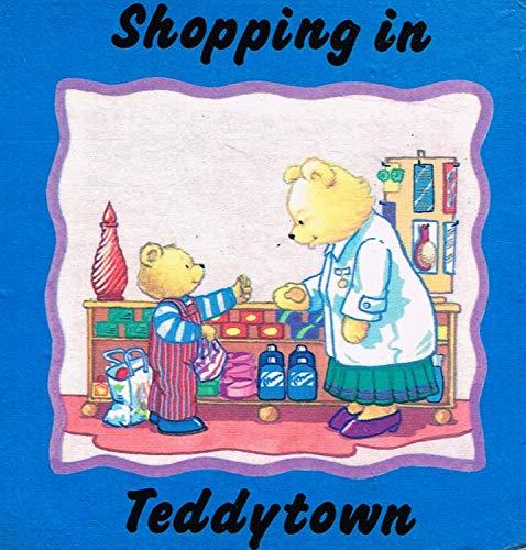 Shopping in Teddytown by
