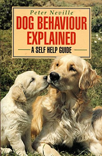 Dog Behaviour Explained by