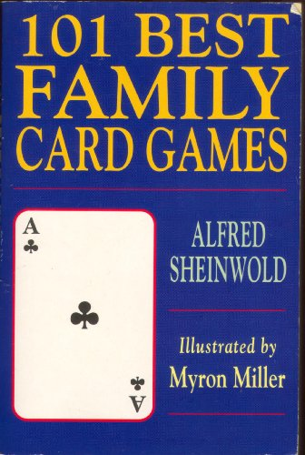 101 Best Family Card Games by