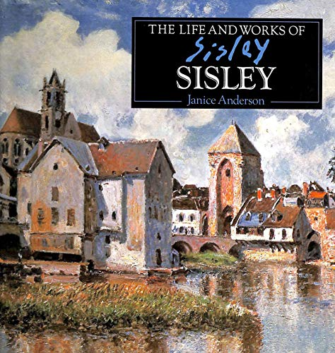 Sisley By Janice Anderson