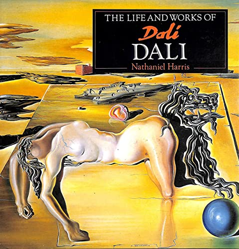 Dali By Nathaniel Harris