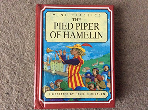 Pied Piper by
