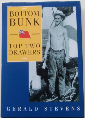 Bottom Bunk - Top Two Drawers By Gerald Stevens
