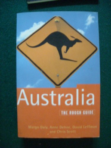 Australia By Margo Daly