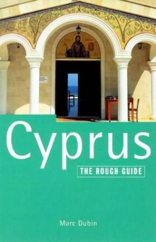 Cyprus By Marc Dubin
