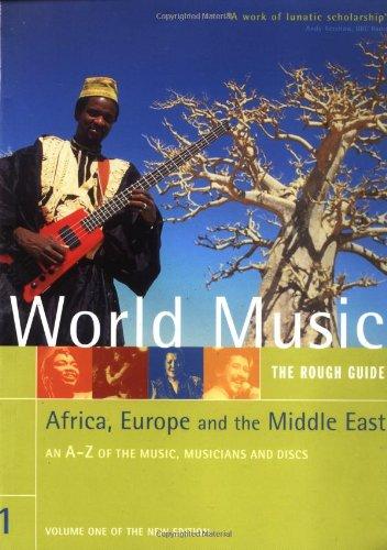 World Music By Simon Broughton