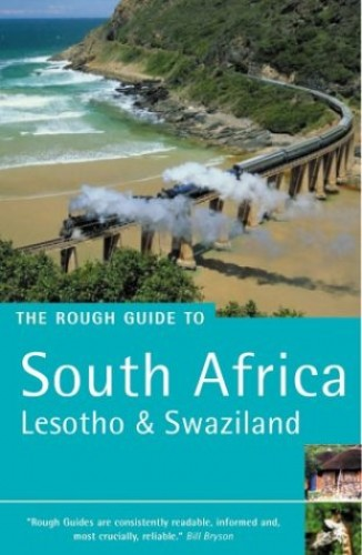 The Rough Guide to South Africa (3rd Edition) By Barbara McCrea