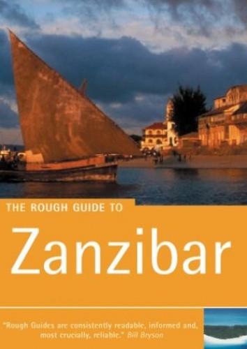 Rough Guide to Zanzibar By Jens Finke