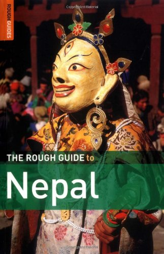 The Rough Guide to Nepal By Dave Reed