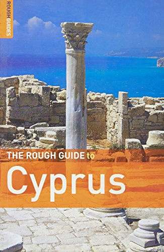 The Rough Guide to Cyprus by Marc Dubin