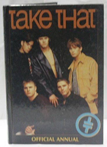 Take That Annual By No stated