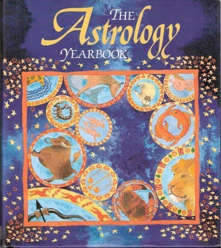 The Astrology Yearbook By Joan Moore