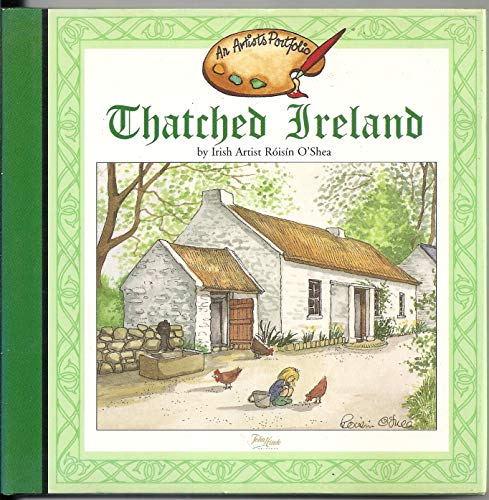 Thatched Ireland By O'shea