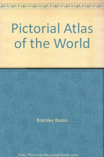 Pictorial Atlas of the World by