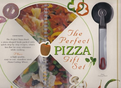 The-Perfect-Pizza-Gift-Set-Book-The-Cheap-Fast-Free-Post