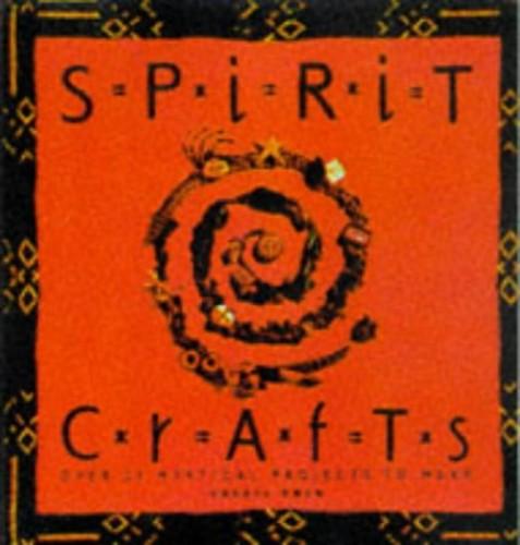 Spirit Crafts By Cheryl Owen