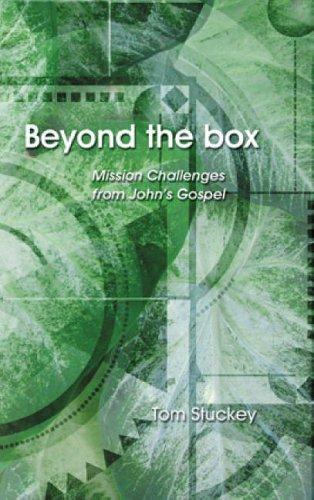 Beyond the Box By Tom Stuckey