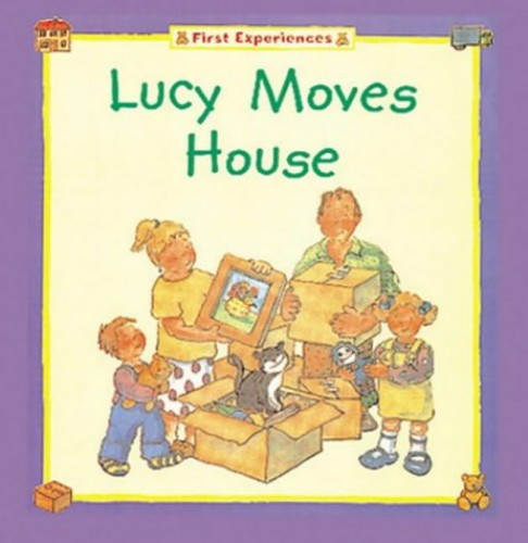 Lucy Moves House
