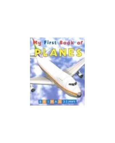 Planes (Large Size)