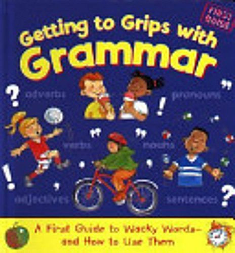 Getting to Grips with Grammar By Martin Manser