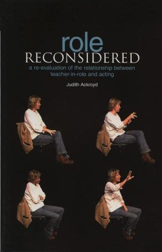 Role Reconsidered By Judith Ackroyd