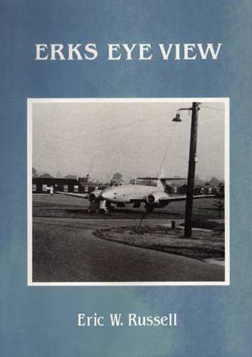Erk's Eye View By Eric W. Russell