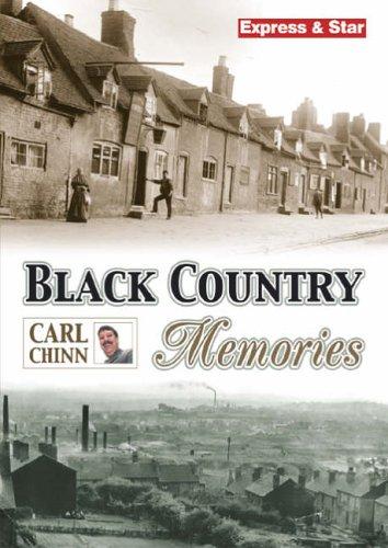 Black Country Memories By Carl Chinn
