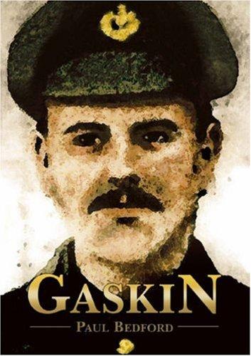Gaskin By Paul Bedford