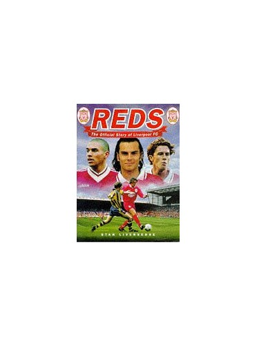 The Official Liverpool Fans' Guide By Stan Liversedge