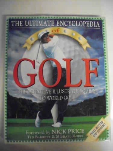 Ultimate Encyclopedia of Golf