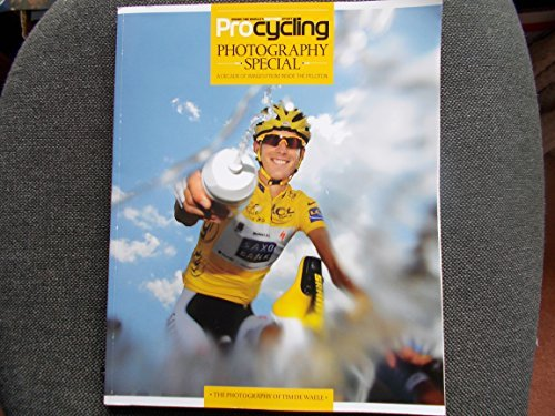 ProCycling Photography Special By Tim de Waele (Photographer)