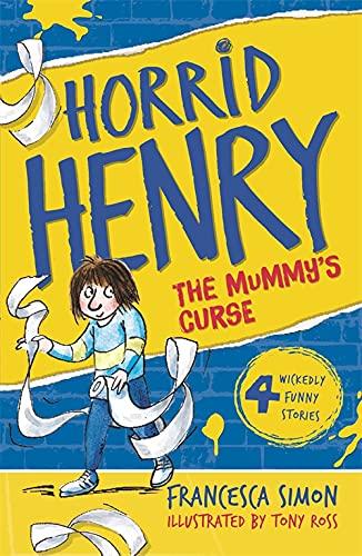 The Mummy's Curse By Francesca Simon