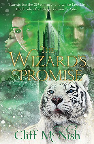 The Doomspell Trilogy: The Wizard's Promise By Geoff Taylor