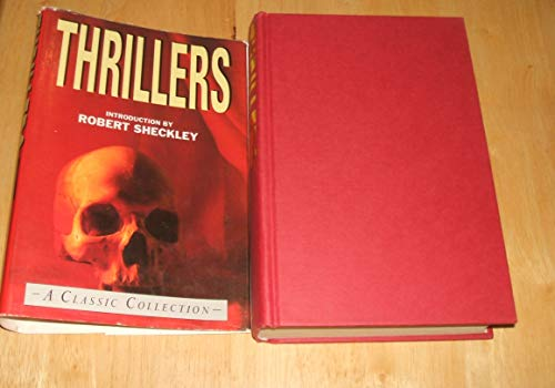 Thrillers By Robert Sheckley