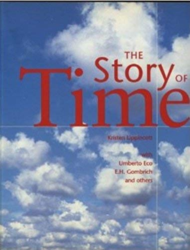 The Story of Time By Kristen Lippincott