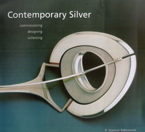 Contemporary Silver By Seymour Rabinovitch